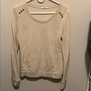 Pure & Good From Anthropologie Pullover